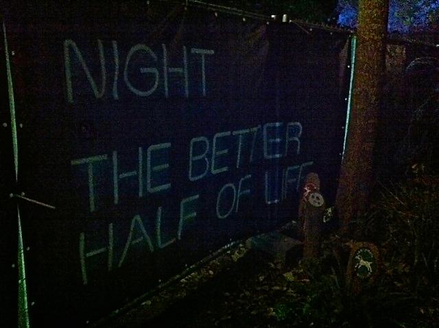 Awakenings night better part of life