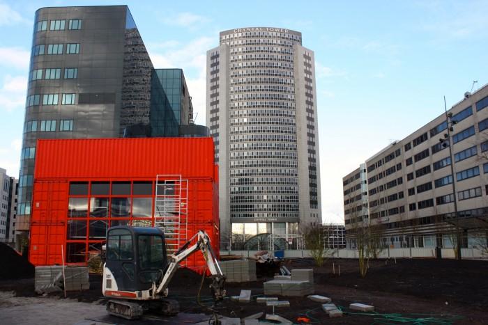 holland casino amsterdam sloterdijk opening