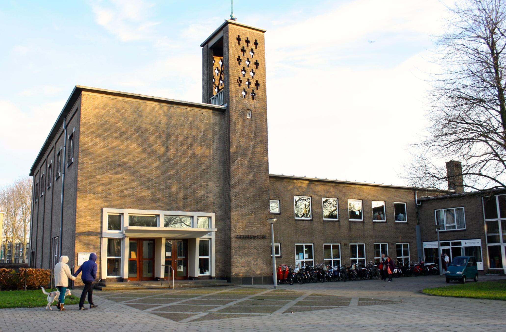 Kerkgebouw te koop   De Westkrant