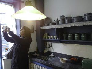 keuken Het Schip