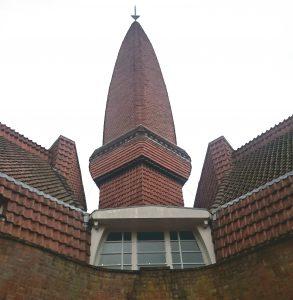 torentje Het Schip