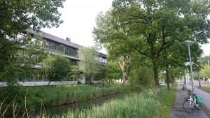 nieuwe locatie Club Trouw Jan Evertsenstraat