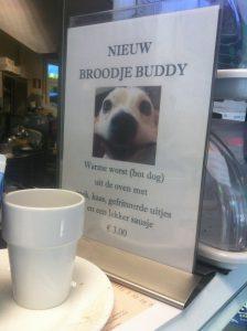 broodje Buddy