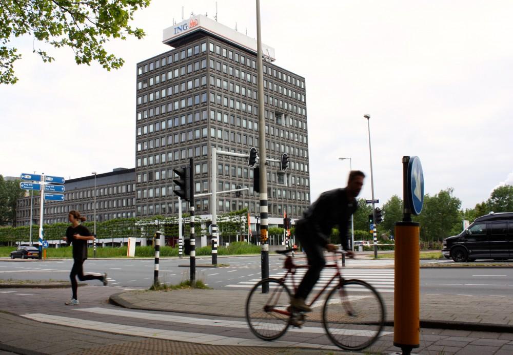 Ing Kantoor Amsterdam : Breeam assessment ing building nieuw amsterdam e s consult