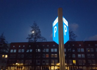 Baarsjes, betaald parkeren, Amsterdam, Amsterdam-West