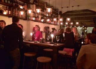 Oud-West, wijnbar, foodbar, Wilhelminastraat, Barrica