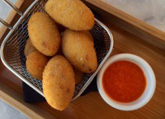 Beste hapjes van 2016, frituur, Amsterdam-West, Amsterdam, culinair.