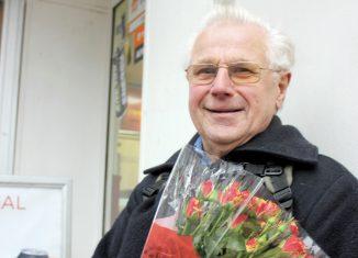 Mensen van West, Amsterdam-West, Amsterdam, bloemen