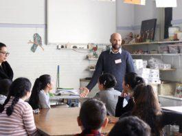Schrijver Abdelkader Benali vertelt hoe belangrijk taal is voor de toekomst
