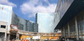 Ven Amsterdam met toekomstig casino op Amsterdam Sloterdijk