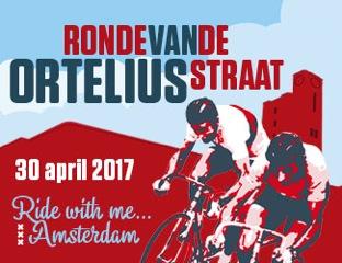 Ronde van de Orteliusstraat