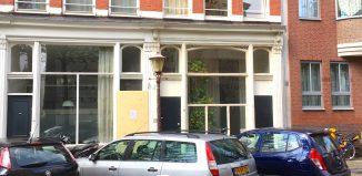 Illegaal hotel Jacob van Lennepstraat