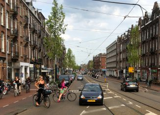 De Clercqstraat Amsterdam-West