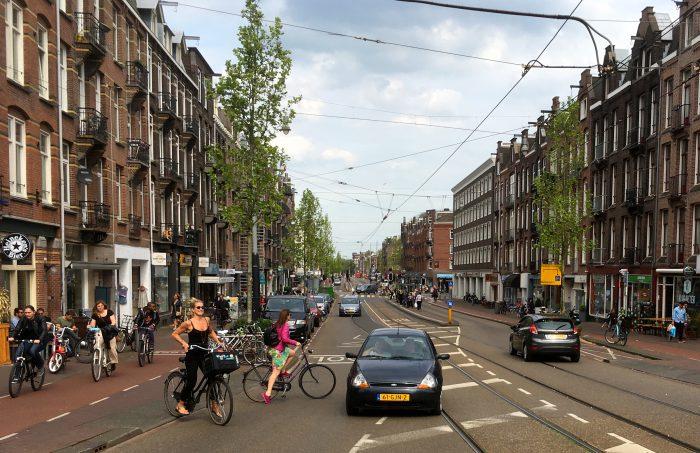 De Clercqstraat Amsterdam-West
