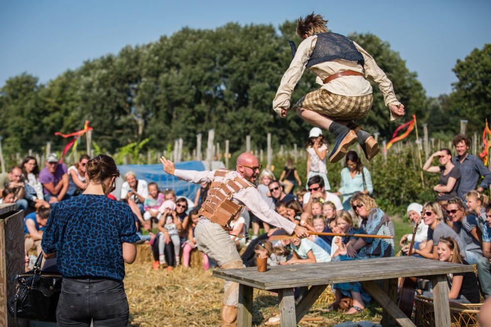 Tuinen Van West.Nazomerfestival In De Tuinen Van West Nieuws De Westkrant