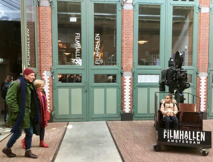 Filmhallen | De Westkrant