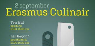 Erasmus culinair