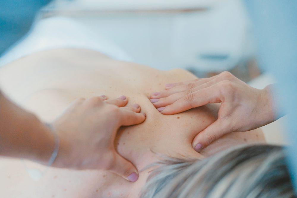 Massage geile Geile votzenmassage